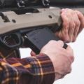 MAG671-BLK   PMAG® 5 AC™ L, Standard – AICS Long Action .30-06 (BLK)