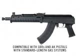 MAG680-BLK   ZHUKOV-U Hand Guard – AK47/AK74 (BLK)