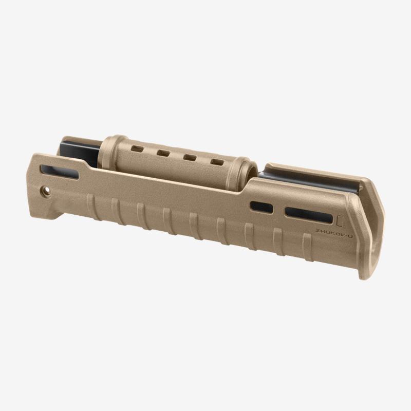 MAG680-FDE   ZHUKOV-U Hand Guard – AK47/AK74 (FDE)