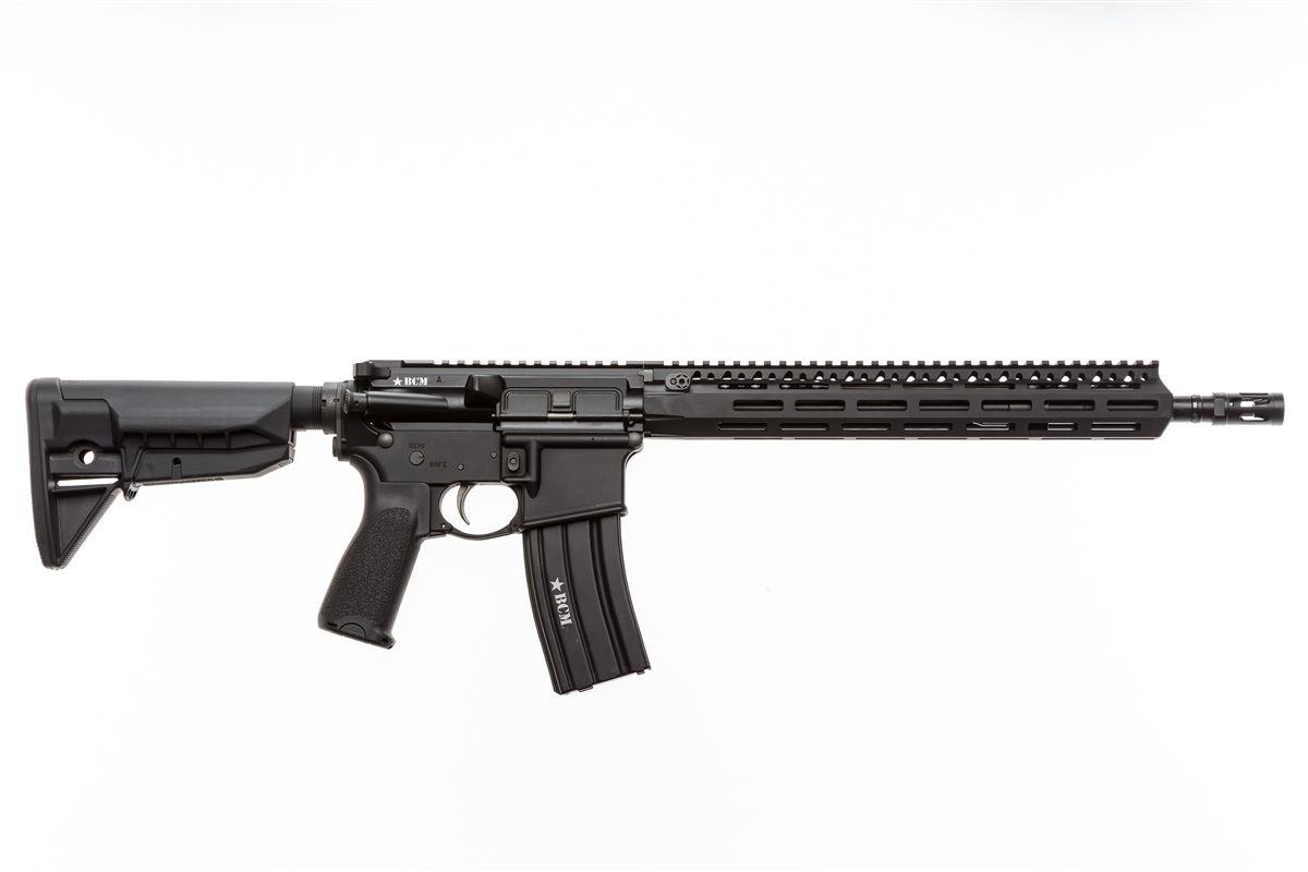 780-750   BCM® RECCE-14 MCMR Carbine