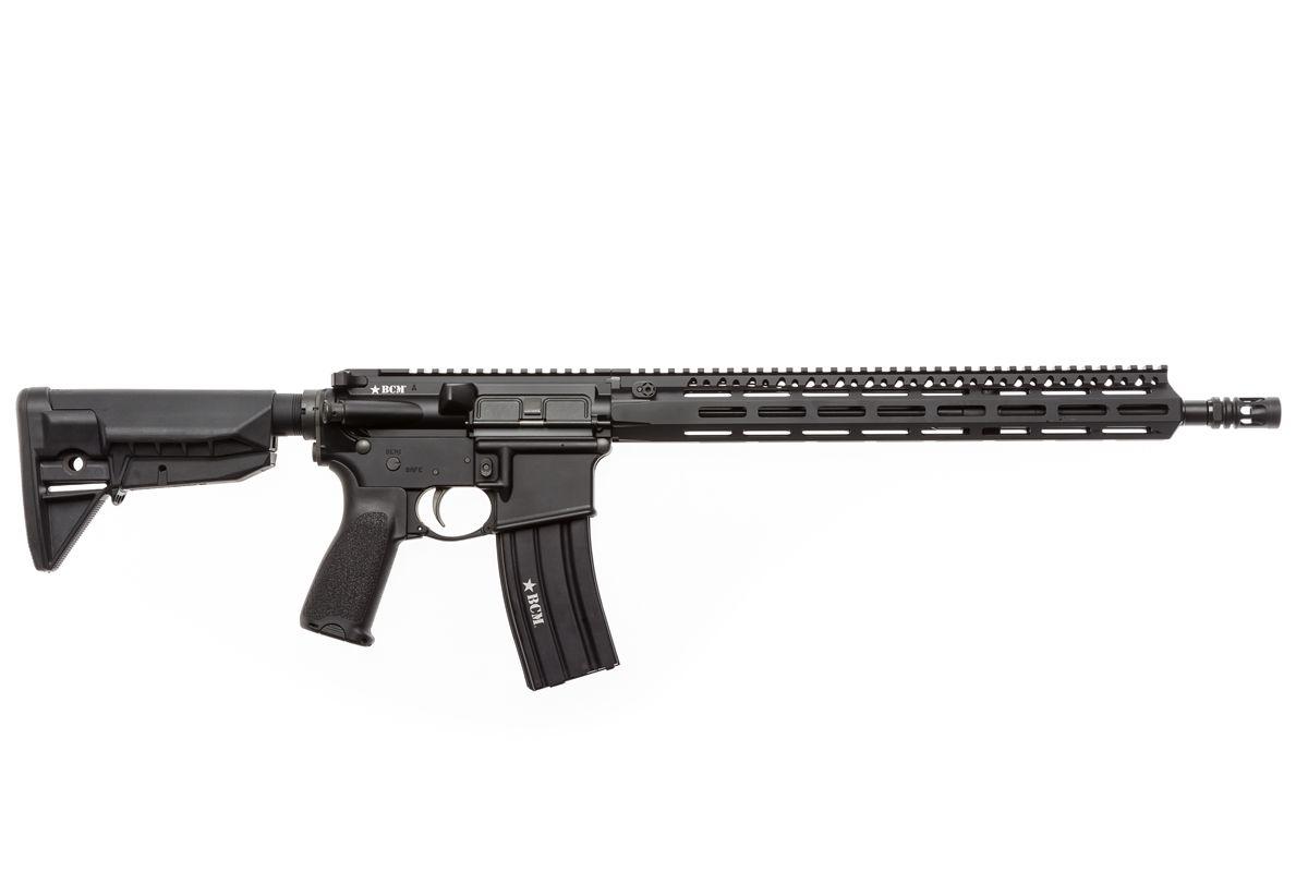 750-750   RECCE-16 MCMR Carbine