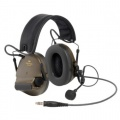ComTac XPI Flexmic Stereo