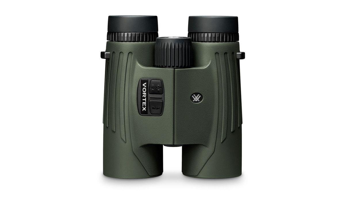 LRF301   Fury HD 5000 10x42 Laser Rangefinder