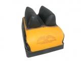 Protektor Model Dr. bag zadní bag - Bunny zadní bag; uši : kůže
