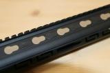 P61-TAN   Krytka KeyMod otvorů - béžová (10 ks)
