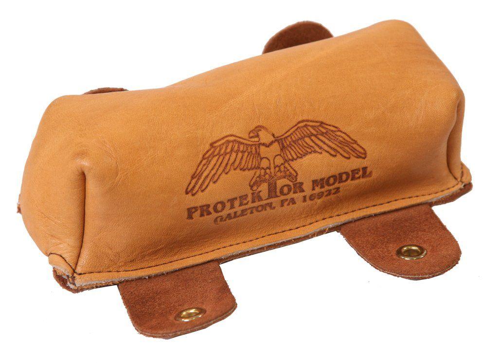 PROT-8   Přední bag sausage