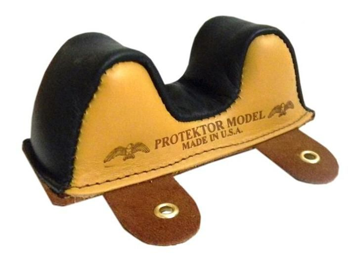 PROT-1BB   Protektor Model - přední 1 Small Owl Ear bag Bumble-Bee