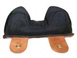 Protektor Model - přední 1 Small Owl Ear bag s Cordurou