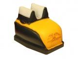 """Protektor Model Tracker zadní bag .700/1000"""" - Bunny zadní bag; uši : kůže"""