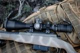 NX8 - 4-32x50 mm F1 - ZeroStop™ - .1 MRAD - PTL - MIL-XT