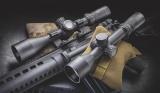 NX8 - 2.5-20x50 mm F1 - ZeroStop™ - .25 MOA - PTL - MIL-XT
