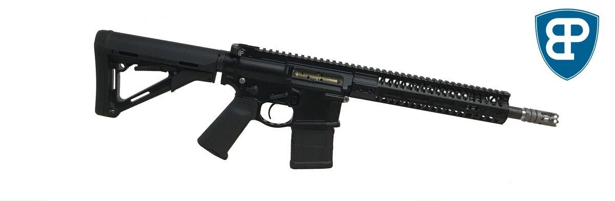 BestPatron Custom - Tac Ultralight A