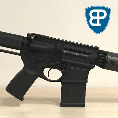 BestPatron Custom