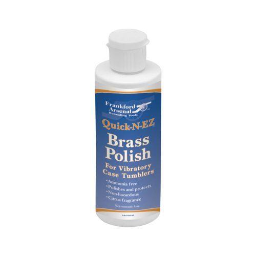 Brass Polish - tekutina pro vibrační čističky nábojnic