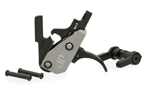 Curved Trigger Module Black