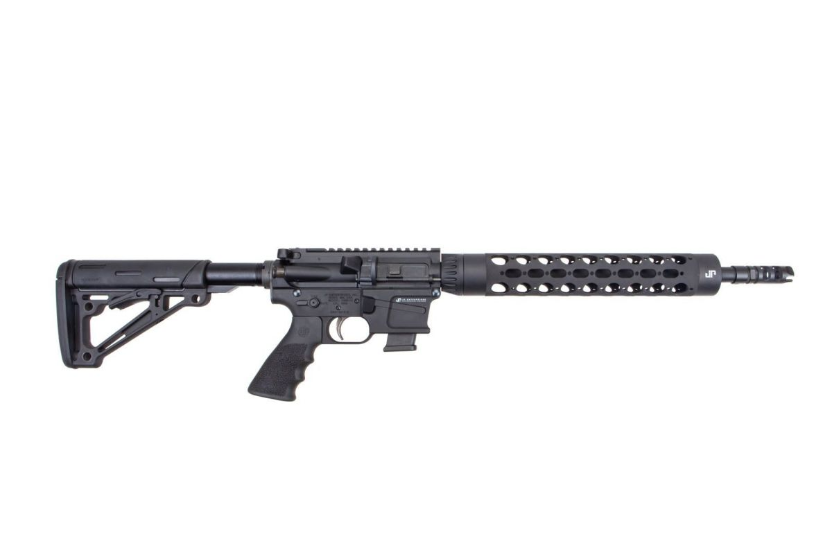 JP GMR-15 9mm Carbine - 14.5""