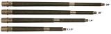 Karbonová hlaveň na AR-15 (.223)