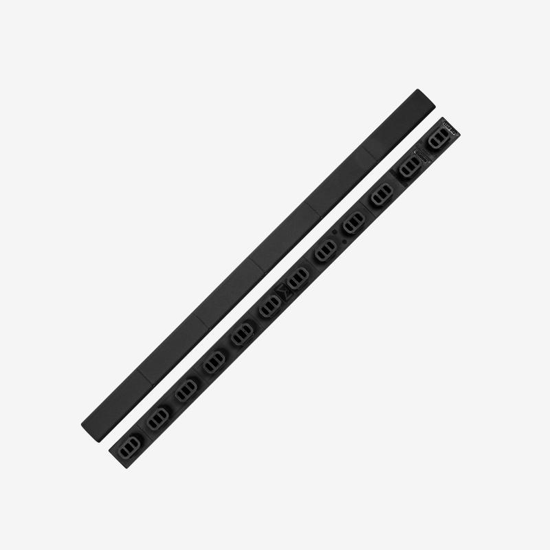 MAG602-BLK   Magpul krytka M-LOK railu, typ 1 - černá