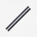 Magpul krytka M-LOK railu, typ 1 - šedá
