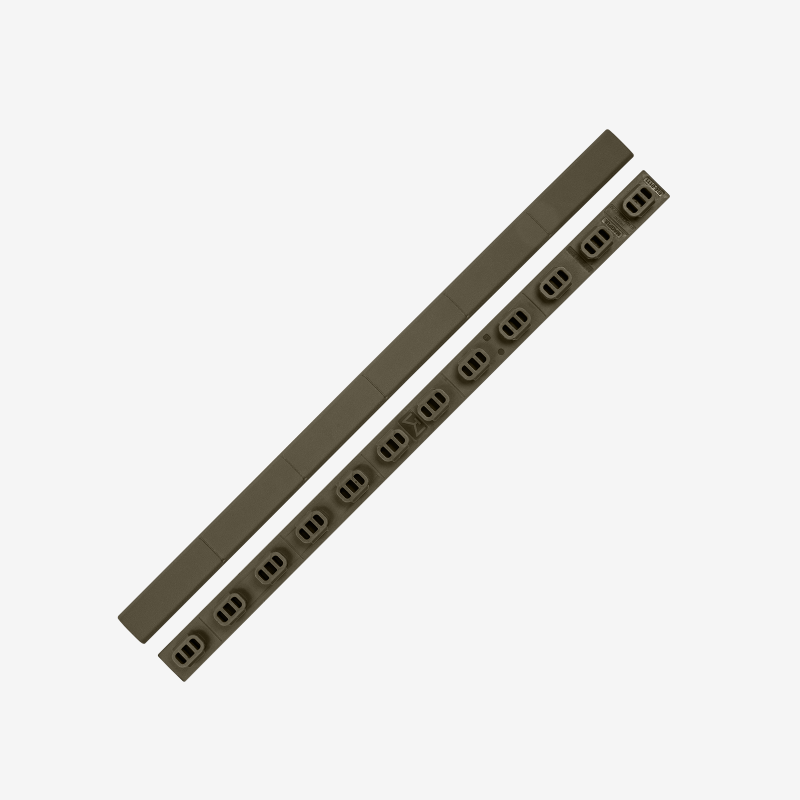 MAG602-ODG   Magpul krytka M-LOK railu, typ 1 - olivová
