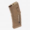 Magpul zásobník PMAG M3 5.56x45 s okýnkem na AR-15, 30 ran - béžový MCT
