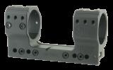 Spuhr Montáž pro puškohled s tubusem 40 mm, výška 38 mm, bez sklonu