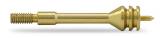 Pistolový protahovací trn - inertní - .40, 10 mm