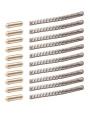 Luth-AR Set pružinek a vymezovačů rozborného čepu (10 ks)