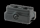 Spuhr Rychloupínací montáž pro kolimátory Vortex Crossfire a Sparc AR na picatinny lištu, výška 30 mm