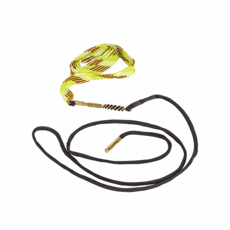Bore snake Battle Rope .357, .38 Cal, 9 mm pro pistole