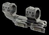 Spuhr Rychloupínací předsazená montáž pro puškohledy s tubusem 30 mm, výška 34mm, bez sklonu