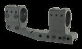 Spuhr Předsazená montáž pro puškohled s tubusem 30 mm, výška 38 mm, bez sklonu