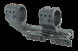 Spuhr Rychloupínací předsazená montáž pro puškohledy s tubusem 34 mm, výška 38mm, bez sklonu