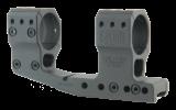 Spuhr Předsazená montáž pro puškohled s tubusem 34mm, výška 48 mm, bez sklonu