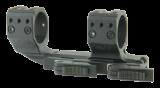 Spuhr Rychloupínací předsazená montáž pro puškohledy s tubusem 36 mm, výška 38mm, bez sklonu