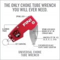 FINI – univerzální klíč na čoky