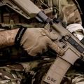 Magpul patrolové rukavice 2.0 - černé, XL