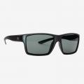 (Doprodej) Magpul sluneční brýle Explorer (polarizované) - černý rám, šedozelená skla