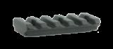 Spuhr Picatinny lišta 8x55 mm