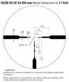 Razor HD LHT 3-15x50 G4i BDC (MRAD)