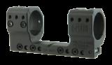 Montáž na lištu AI a jiné 11 mm rybiny pro puškohled s tubusem 30 mm, výška 35 mm, sklon 6 MRAD, není pro picatinny lištu