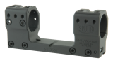 Spuhr Sauer montáž pro puškohled s tubusem 30 mm, výška 35 mm, sklon 6 MRAD, ne pro picatinny lištu
