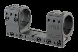 Montáž pro puškohled s tubusem 34 mm, výška 30 mm, sklon 3 MRAD