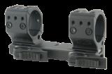 Spuhr Rychloupínací montáž pro puškohledy s tubusem 34 mm, výška 34 mm, bez sklonu