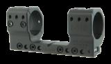 Montáž na lištu AI a jiné 11 mm rybiny pro puškohled s tubusem 34 mm, výška 35 mm, sklon 13 MRAD, není pro picatinny lištu