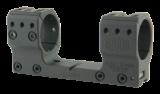 Montáž pro puškohled s tubusem 34 mm, výška 35 mm, sklon 9 MRAD, není pro picatinny lištu