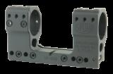 Spuhr Montáž pro puškohled s tubusem 34 mm, výška 44 mm, sklon 13 MRAD