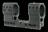 Spuhr Montáž pro puškohled s tubusem 34 mm, výška 44 mm, sklon 18 MRAD