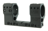 Montáž na lištu AI a jiné 11 mm rybiny pro puškohled s tubusem 34 mm, výška 44 mm, sklon 9 MRAD, není pro picatinny lištu