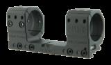 Montáž pro puškohled s tubusem 35 mm, výška 30 mm, sklon 6 MRAD
